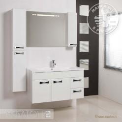 Мебель для ванной Акватон Диор 100