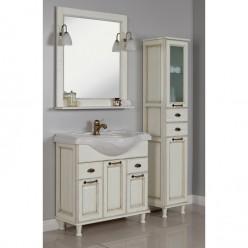 Мебель для ванной Акватон Жерона 105
