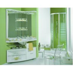 Мебель для ванной Акватон Корнер 100