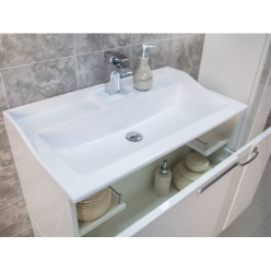 Мебель для ванной Акватон  Марко 100