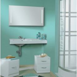 Мебель для ванной Акватон Отель 100