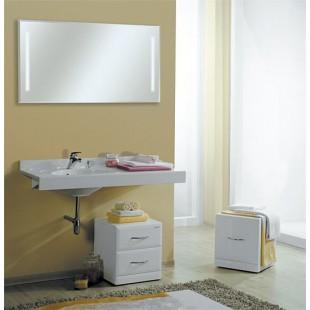 Мебель для ванной Акватон Отель 120