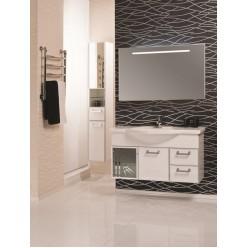 Мебель для ванной Акватон  Сайгон 110