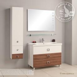 Мебель для ванной Акватон Стамбул 105