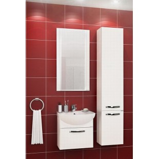 Мебель для ванной Акватон Ария 50