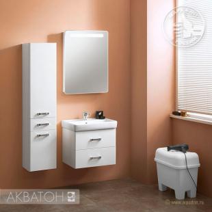 Мебель для ванной Акватон Америна 60 Мебель для ванной Акватон Америна 60