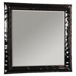 Зеркало для ванной Акватон Модена 90 черное 1AX010MRXX000