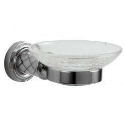 Boheme Murano 10903-W-CR Настенная мыльница