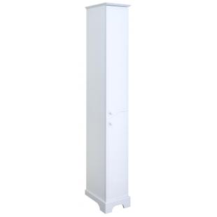 Шкаф-колонна Акватон Элен правая белый глянец 1A228603EN01R