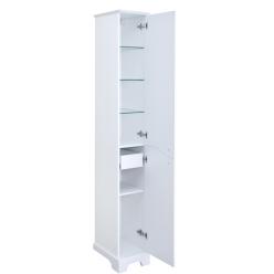 Мебель для ванной Акватон Элен 65 белый глянец