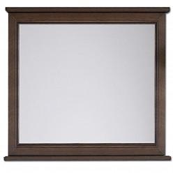 Зеркало Акватон ИДЕЛЬ 85 дуб шоколадный 1A195702IDM80