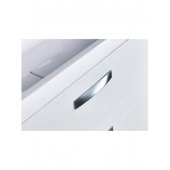 Угловая раковина Акватон Кантара 78 цвет белый 1A715331AN010