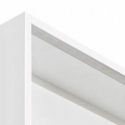 Зеркальный шкаф Акватон Капри 60 бетон пайн 1A230302KPDA0