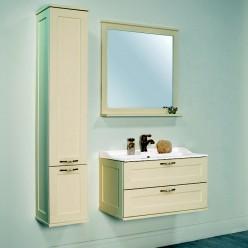 Мебель для ванной Акватон  Леон 80