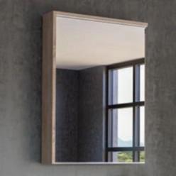 Зеркальный шкаф Акватон Стоун 60 сосна арлингтон 1A231502SX850