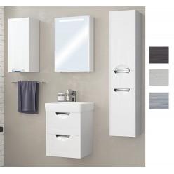 Мебель для ванной Акватон Сильва 50