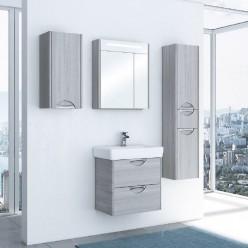 Мебель для ванной Акватон Сильва 60