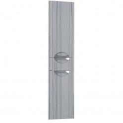 Шкаф-колонна Акватон Сильва дуб фьорд левая 1A215603SIW6L