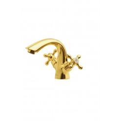 Boheme Tradizionale Oro 291 смеситель для раковины