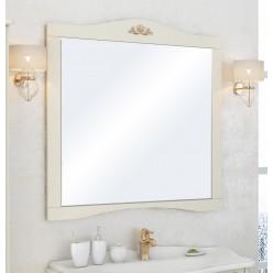 Зеркало Акватон Версаль 100 слоновая кость 1A188102VSZA0
