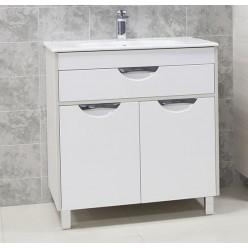 Мебель для ванной Акватон Юта 80