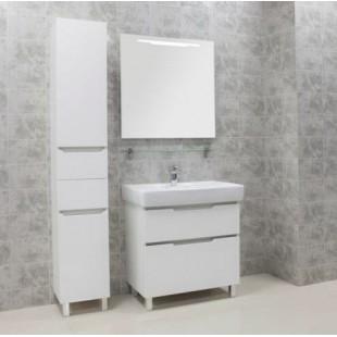 Мебель для ванной Акватон Дакота 80 Мебель для ванной Акватон Дакота 80