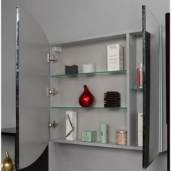 Зеркальный шкаф Акватон СЕВИЛЬЯ 80 1A125502SE010