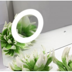 Зеркало для ванной Акватон Элио 120