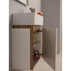 Мебель для ванной Акватон Эклипс 46 М
