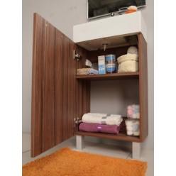 Мебель для ванной Акватон  Эклипс 46 Н
