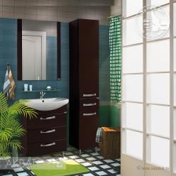 Мебель для ванной Акватон Ария 65 Н
