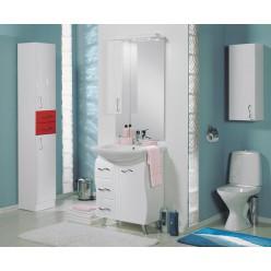 Мебель для ванной Акватон Дионис 67 М