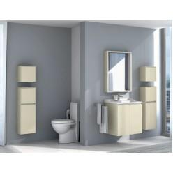 Мебель для ванной Акватон Фабиа 65 М
