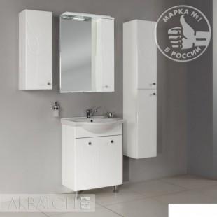 Мебель для ванной Акватон Лиана 65