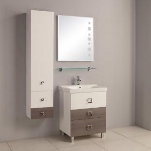 Мебель для ванной Акватон  Стамбул 65 М