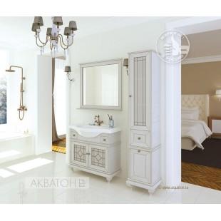 Мебель для ванной Акватон Беатриче 85