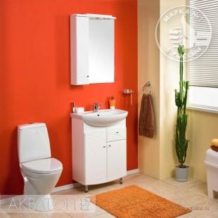 Мебель для ванной Акватон Пинта 60 М