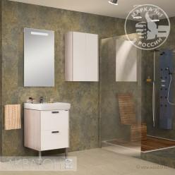 Мебель для ванной Акватон Йорк 55, Йорк 55 мини