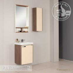 Мебель для ванной Акватон Йорк мини 50