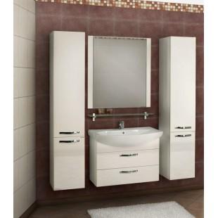 Мебель для ванной Акватон Ария 80 М