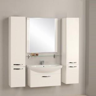 Мебель для ванной Акватон Ария 80