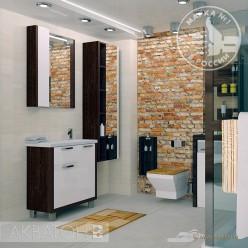 Мебель для ванной Акватон Брайтон 80