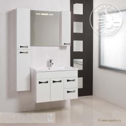 Мебель для ванной Акватон Диор 80