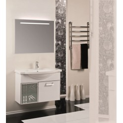Мебель для ванной Акватон Сайгон 85