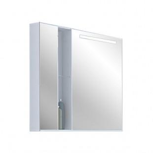 Зеркальный шкаф Акватон МАРКО 80 1A181102MO010