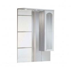 Зеркальный шкаф Акватон ЭМИЛЬЯ 75 правый 1A011202EJ01R