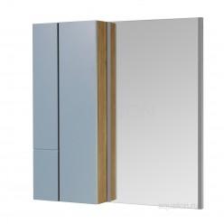 Зеркало Акватон (Aquaton) Мишель 57 1A244402MIX30
