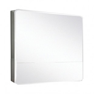 Зеркальный шкаф Акватон ВАЛЕНСИЯ 75 1A125302VA010