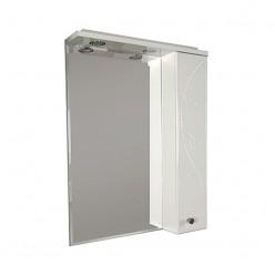 Зеркальный шкаф Акватон ЛИАНА 65 правое 1A166202LL01R
