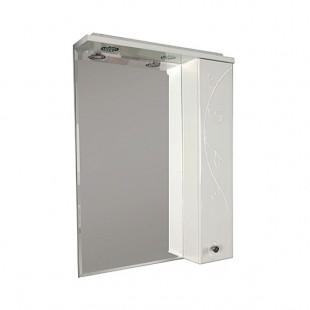 Зеркальный шкаф Акватон ЛИАНА 60 правое 1A162702LL01R
